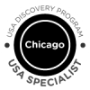 USA Discovery Program - Deutschland - Chicago
